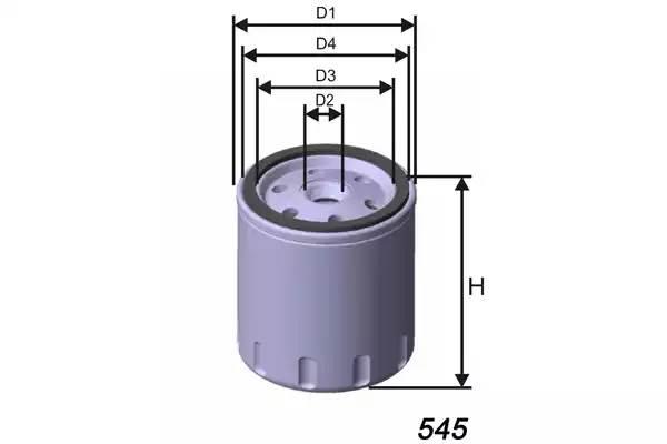 Изображение Z285 MISFAT