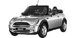 MINI Cabrio R52