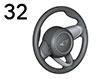 32 Steering