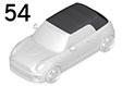 54 Sliding Roof / Folding Top