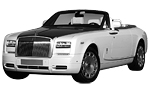 Phantom Drophead Series II