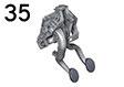 35 Pedals
