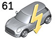 61 Vehicle electrical system