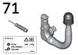 71 Equipment Parts