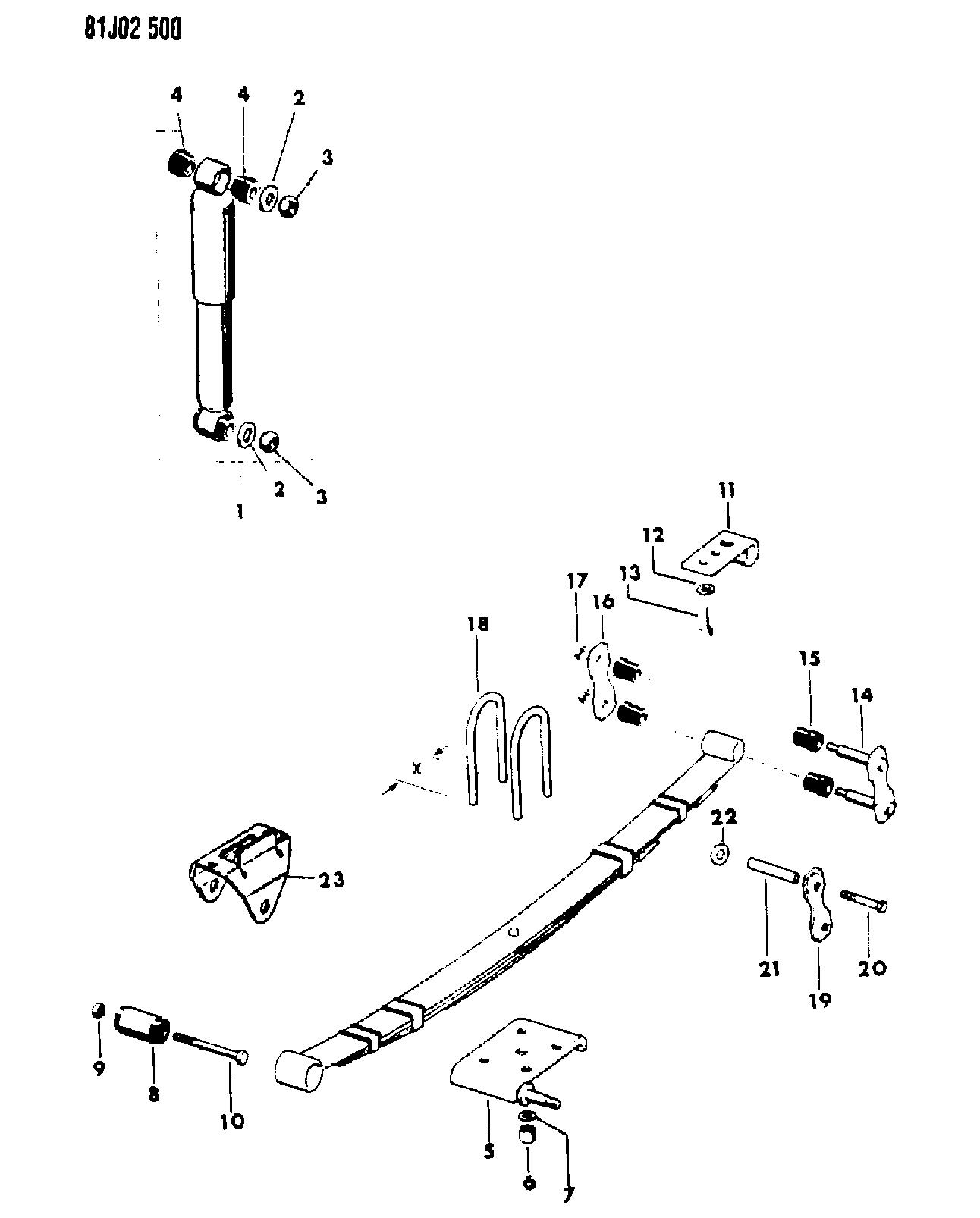 2000 cj5 renegade wiring diagram database 1998 Jeep Cherokee Wiring Diagram 1986 cj wiring diagram database 1979 cj5 marker lights 2000 cj5 renegade
