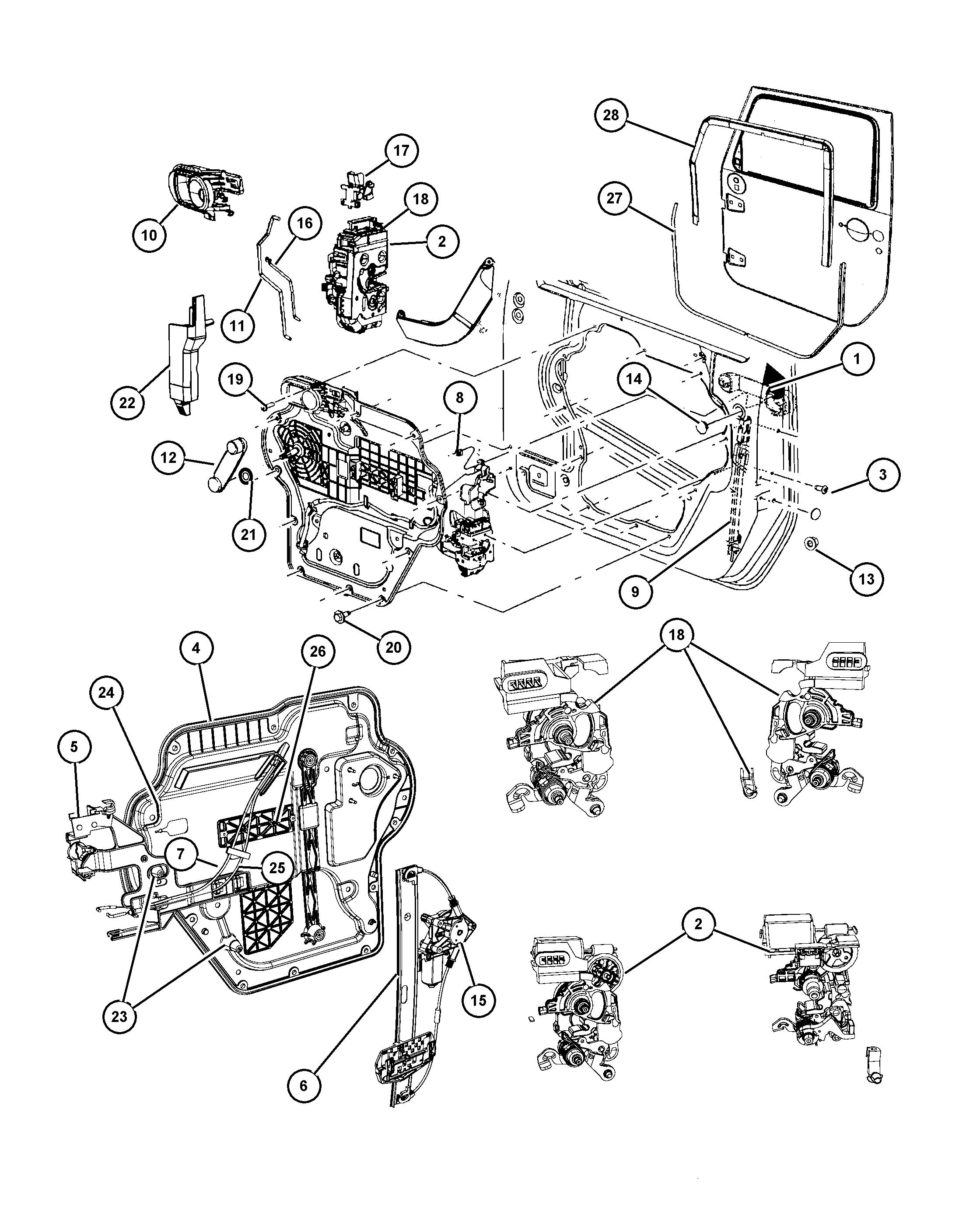 Chrysler Engine Parts Diagram Engine Car Parts And Component Diagram