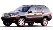 W1 - GRAND CHEROKEE (CKD) (CKD, EXPORT, MEXICO)