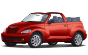 PT - CHRYSLER PT CRUISER