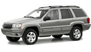 WJ - JEEP GRAND CHEROKEE