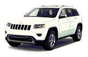 W3 - GRAND CHEROKEE (EGYPT CKD) (CKD, EXPORT, MEXICO)