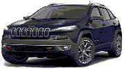 K4 - JEEP CHEROKEE (CHINA) (CKD, EXPORT, MEXICO)