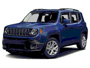 BQ - JEEP RENEGADE (CHINA) (CKD, EXPORT, MEXICO)