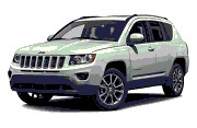 MP - JEEP C-CUV