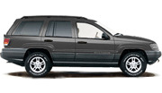 WG - GRAND CHEROKEE (STEYR) (CKD, EXPORT, MEXICO, US)