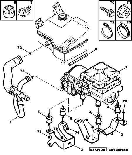 Lt1 Engine Parts