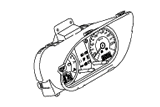 Electrical.Instrument Cluster Related Parts