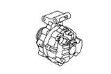 Electrical.Alternator And Mountings