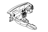 Electrical.Instrument Panel Related Parts