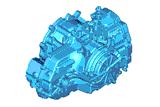 Силовой агрегат.Автоматическая коробка передач