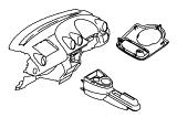 Кузов и лакокрасочное покрытие.Панель приборов и консоль