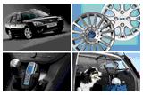 Информация и развлечения,Стилистическое оформление,Другие аксессуары,Защита и безопасность,Перевозка грузов,Аксессуары,Комфорт
