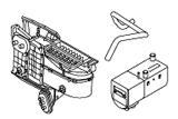 Электрические элементы.Сист. отопл. и кондиц.возд.