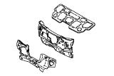 Кузов и лакокрасочное покрытие.Изоляторы и экраны