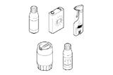 Fluids, Sealers, Adhesives & Paints