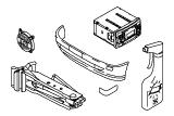 Аксессуары- комплекты- инструменты