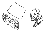 Body And Related Parts.Dash Panel/Apron/Heater/Windscreen