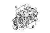 Taunus V6 2.0, 2.3, 2.8