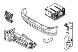 Accessories - Kits - Tools - Rs.Radio