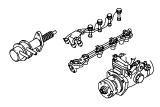 Diesel 1.8.Fuel System - Engine