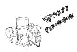 Zetec S.Fuel Injection System/Inlet Manifld