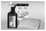 Fluids, Sealers, Adhesives & Paints.Appearance And Maintenance Aids