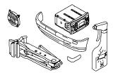 Escort/Orion.Safety Accessories