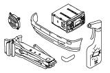 Escort/Orion.Accessories - General