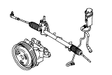 Steering Gear - Gear Change.Steering Systems