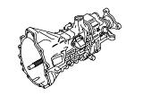Коробка передач Mazda
