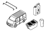 Accessories - Kits - Tools