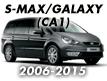 S-MAX/Galaxy CA1 2006-2015