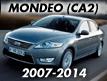 Mondeo CA2 2007-2014