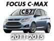 Focus C-Max CB7 2011-2015