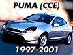Puma CCE 1997-2001