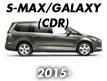 S-MAX/Galaxy 2015-