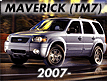 Maverick TM7 2007-