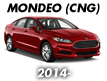Mondeo CNG 2014-