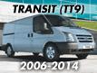 Transit TT9 2006-2014