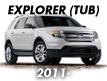 Explorer TUB 2011-