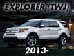 Explorer TWJ 2013-